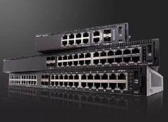 官宣&nbsp;|&nbsp;<font color='#FF0000'>QSC</font>与DELL合力打造NS系列企业级网络交换机