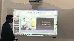 授课好帮手―爱普生超短焦互动投影机