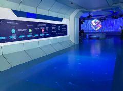 光影创意展厅,SEEMILE邀您共享万物智联新时代