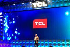 TCL&nbsp;<font color='#FF0000'>QLED</font>&nbsp;8K&nbsp;TV抢先在CES发布,以创始成员身份加入8K联盟