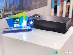 极米科技携4K新品亮相CES全球化发展成绩喜人