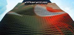 可口可乐在时代广场打造<font color='#FF0000'>3D</font>机器人广告牌