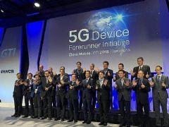 万物互联的5G:2019年将带来哪些革命