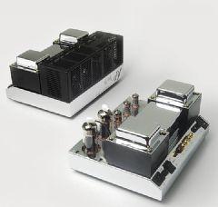 100瓦输出:EAR509MK<font color='#FF0000'>II</font>真空管单声道后级