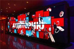 丽晶光电再添力作,多款产品绽放俄罗斯THT电视台TV&nbsp;<font color='#FF0000'>Show</font>