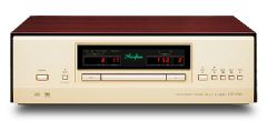 合并讯源:Accuphase <font color='#FF0000'>DP</font>-750 SACD播放器