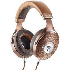 封闭式旗舰款:FocalStellia耳机