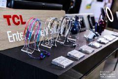 四大系列18款产品!TCL正式进军国内耳机市场