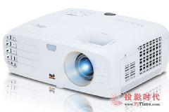 4K超高清家庭投影机优派PX727