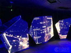 奇趣体验,创意无限—SEEMILE开拓展厅应用新高度