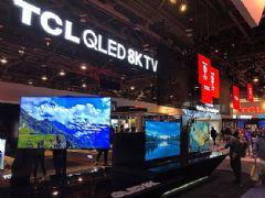 国货之光,领跑北美市场的TCL电视再次证明了国货实力