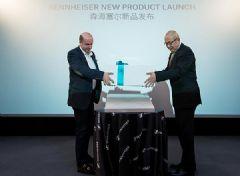 让您的会议体验提升到新高度,森海塞尔发布全新一代吊顶式话筒阵列
