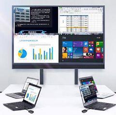 <font color='#FF0000'>Donview</font>智能会议平板解决老板的会议烦恼