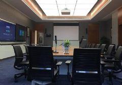 成就高效会议Biamp数字音频处理器助力华为远程会议沟通