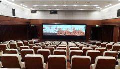 在广西,CREATOR快捷百台UHD4K<font color='#FF0000'>矩阵</font>为政府视频会议添助力
