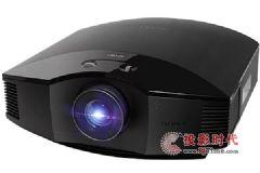 索尼<font color='#FF0000'>VPL-HW68</font>投影仪打造私人影院的不二之选