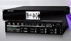 CR-X6高清录播一体机�让会议录播多一种选择