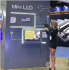 美国InfoComm2019:一个属于LED显示的时代即将到来