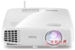 明基E560JD投影机 让演示更简单更便捷