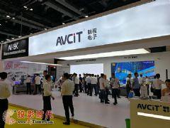 AI+8K领衔 魅视4大创新技术惊艳IFC