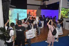 新品齐齐汇集成都InfoCommChina展会到现场亲身体验未来的技术创新!