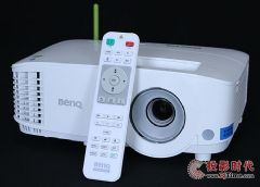 1080P全高清智能宽屏明基<font color='#FF0000'>E580</font>T商务投影仪评测试用