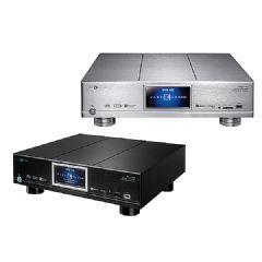 高阶机种新选择:CaryAudio<font color='#FF0000'>DMS</font>-600串流播放器