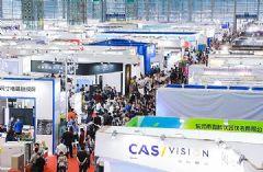 人机交互掌控未来2019深圳国际全触与显示展领航触控显示行业新风尚