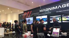 迈普视通亮相2019马来西亚S<font color='#FF0000'>LV</font>技术研展会
