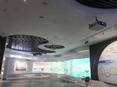 佳能投影机助力国家大数据(贵州)综合试验区展示中心