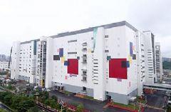 LG广州8.5代O<font color='#FF0000'>LED</font>电视工厂投产