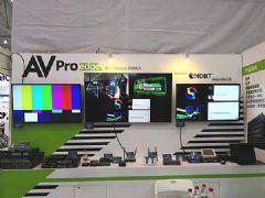 HDBaseT联盟会员展示最新4K连接技术