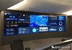 经典案例|香港某公司数据中心运用大视MM5000拼接处理器实现<font color='#FF0000'>4K</font>/2K混合超高清拼接