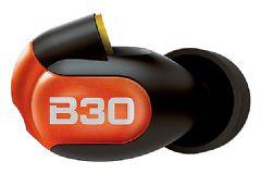 为流行乐爱好者打造:West<font color='#FF0000'>One</font>B30入耳式耳机