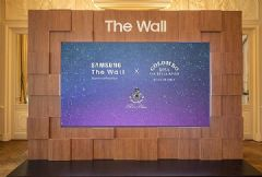 The<font color='#FF0000'>Wall</font>Luxury现身世界顶级奢侈品展会:巴黎时装周和摩纳哥游艇展
