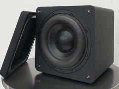 用料重:<font color='#FF0000'>AI</font>rpulseASW300主动式超低音音箱