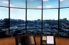 彩讯科技参建俄罗斯国家360度航海模拟全景可视化系统
