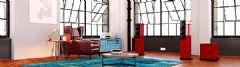 三明治结构箱体:AudioPhysicClassic15落地音箱