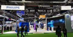飞利浦连续参加两届中国进口博览会