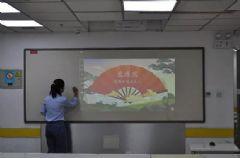 爱普生投影机进驻学而思 为视力护航
