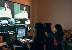 中国传媒大学联合<font color='#FF0000'>Datavideo</font>打造结业大戏
