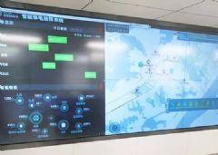 凯新创达高清混合矩阵应用于国家电网