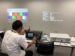 2019HDBaseT互通测试大会完成超4000个测试