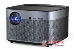 1080P经典畅销王极米H2投影机