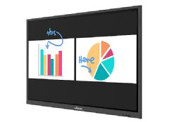 丽讯推出NovoTouchEK系列教育协作白板