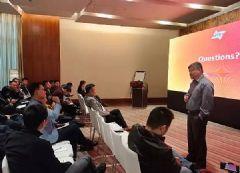 IFCPartnersConnect圆满成功活动大受欢迎参与会众反应积极热烈