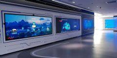 创凯VIMIS分布式系统助力数字广西