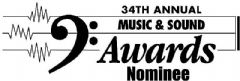 QSCKS<font color='#FF0000'>11</font>8获得音乐及音响经销商年度最佳扬声器奖提名