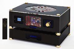 超额供电:AudioVa<font color='#FF0000'>LV</font>eConductor真空管前级
