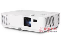 短投距高清家庭影院投影机NECNP-CD3105H